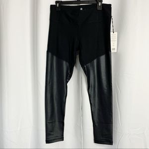 90 Degree By Reflex Pants - New 90 degrees by reflex leggings xl black